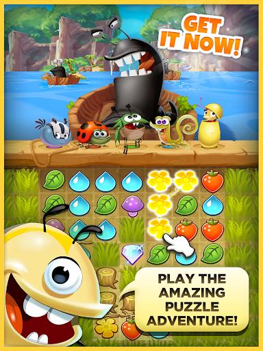 Best Fiends - Puzzle Adventure screenshot 7