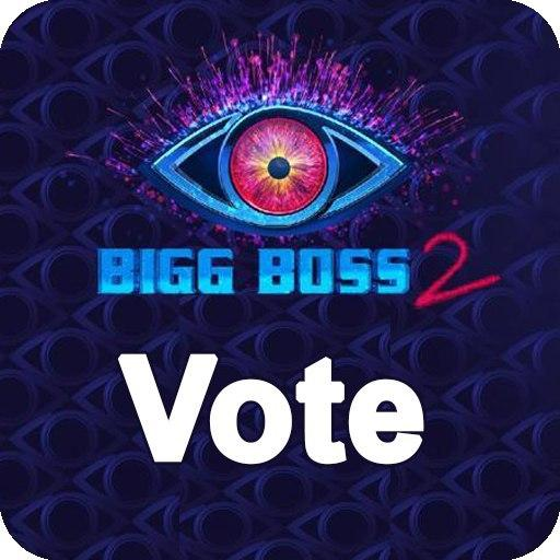 bigg boss vote app 2018 app (apk) free download for Android/PC/Windows