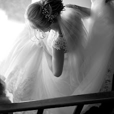 Wedding photographer Natalya Kornilova (kornilovanat). Photo of 20.08.2018