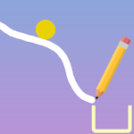 Physics Pencil Drop - Challenge Icon