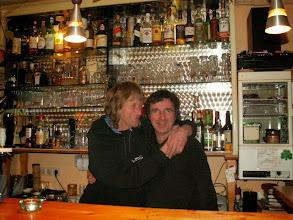 Photo: German tour 2005 (de 2 Belgen in de band, beste maatjes)