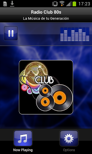 Radio Club 80s