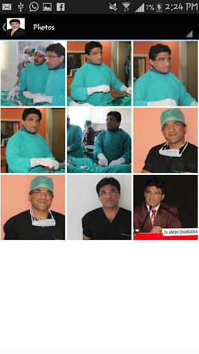 Dr. Anish Chandarana