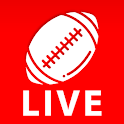 American Football Live - Scores And Stats icon