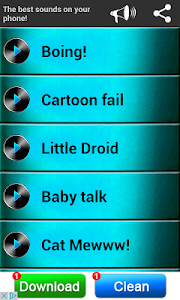 Notification Ringtones screenshot 0