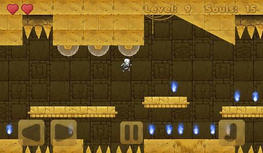 Soul Run - Traps 'n' Bones 1.6.1.0 screenshots 2