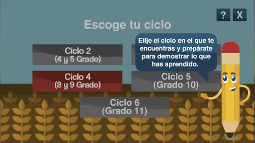 DPA - Desafu00edos Para Aprender - Ciclo 4 1.1.0 screenshots 1