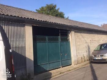 parking à Friville-Escarbotin (80)