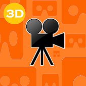 3D Movie Maker VR