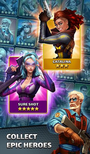 Puzzle Combat screenshots 15