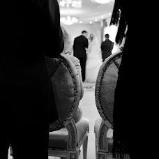 Wedding photographer Amirkhan Suleymanov (Amir8819). Photo of 26.04.2016