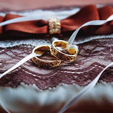 Wedding photographer Mikhail Pivovarov (stray). Photo of 18.04.2016