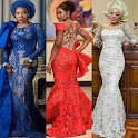 Nigerian Lace Fashion Styles icon