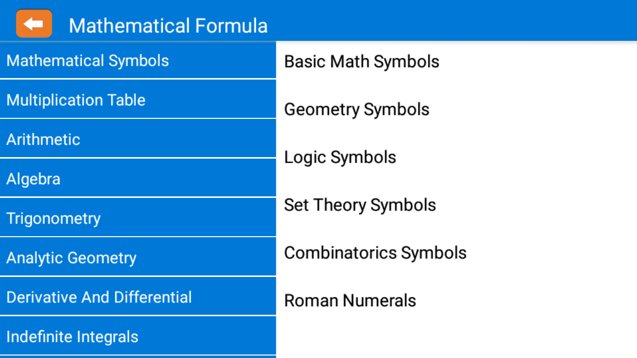 Seventh grade math android apps on google play seventh grade math screenshot buycottarizona