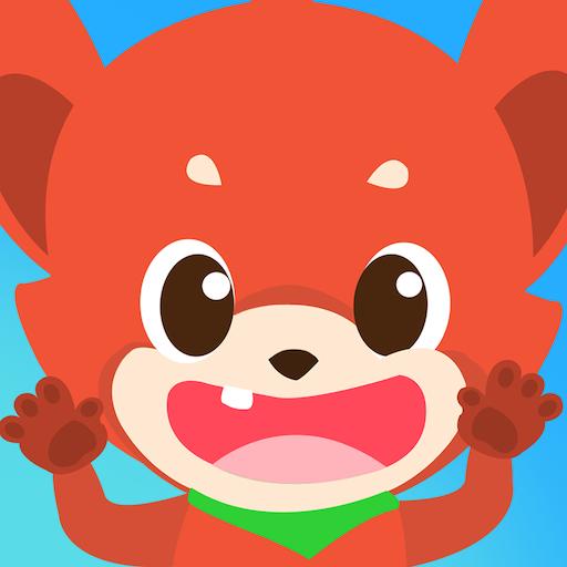 두브레인 - 두뇌 교육 동화, 유아 어린이 게임 (app)
