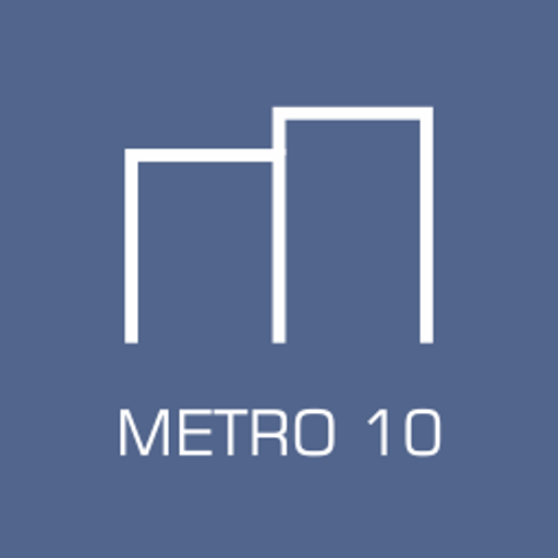 Metro 10 Theme for Smart Launcher