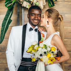 Wedding photographer Olya Shvabauer (Shvabauer). Photo of 29.03.2017