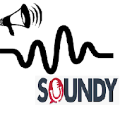 Soundy - say it with sound