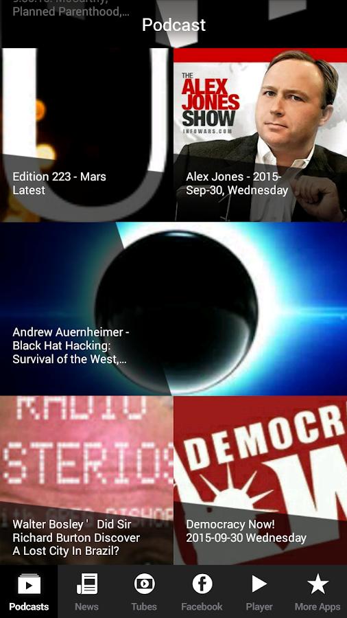 Truthseeker- screenshot