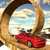 Voiture Stunts Jeu 3D - Car