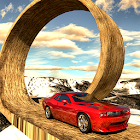 Car Stunt Game 3D icon