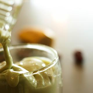 5-Ingredient Brain Boosting Avocado Coconut Milk Shake.