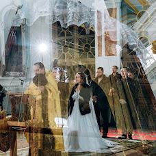 Свадебный фотограф Оля Яцыно (Pesenko). Фотография от 22.02.2019