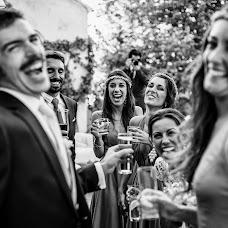 Wedding photographer André Henriques (henriques). Photo of 13.06.2018