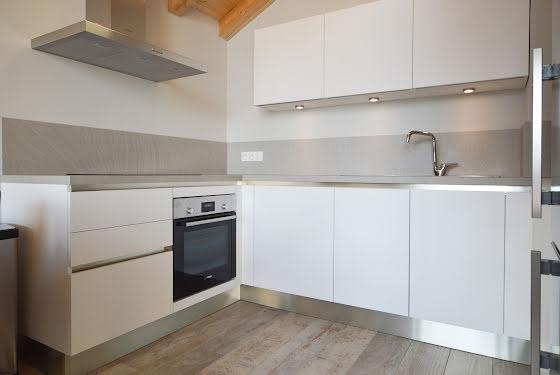 Vente chalet 5 pièces 100 m2