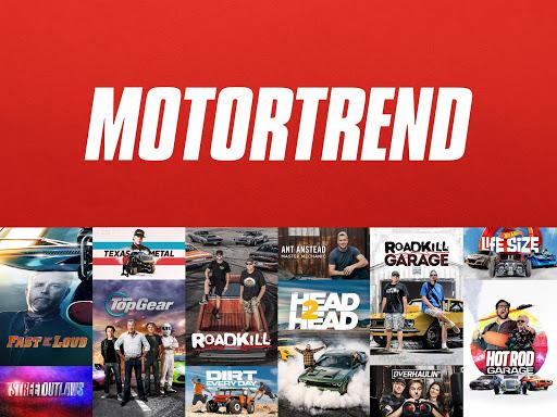 MotorTrend screenshot 7