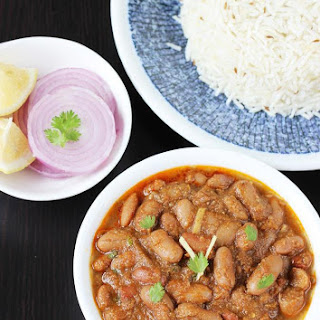Rajma Recipe | Easy Rajma Masala Recipe | Rajma Curry