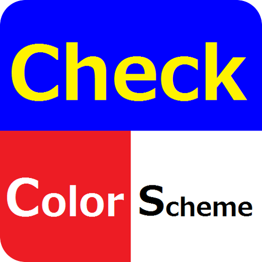 Color Scheme Checker 遊戲 App LOGO-硬是要APP