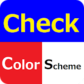 Color Scheme Checker