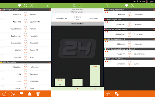 App Futbol24 Apk For Windows Phone Android Games And Apps