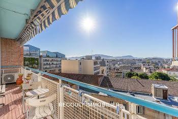 appartement à Marseille 1er (13)