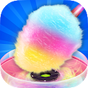 Sweet Cotton Candy Maker icon