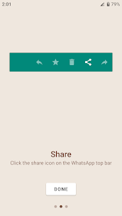 Download Transcriber for WhatsApp App For Android 2