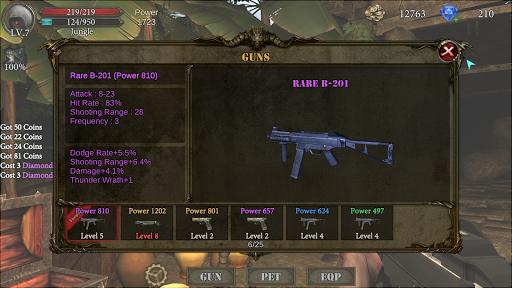 Tomb Hunter  screenshots 11