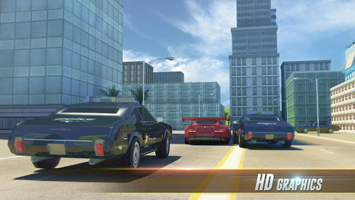 San Andreas Crime Street Clash 3D  captures d'u00e9cran 1