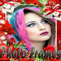 Love Photo Frames 2016 icon