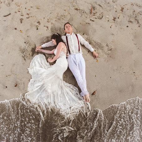 Fotógrafo de bodas Dairo Casadiego (DairoCasadiego). Foto del 14.11.2017