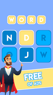 Speedy Word - Increase your IQ with fun puzzle