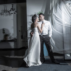 Wedding photographer ido skaat (skaat). Photo of 29.09.2014