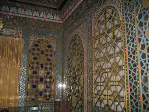 Photo: Bukhara - Emir's Summer Palace