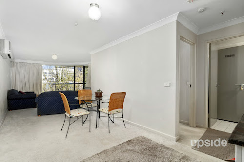 Photo of property at 508/222 City Walk, City 2601