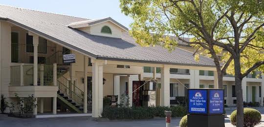 Americas Best Value Inn & Suites - Wine Country