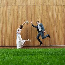 Wedding photographer Maksim Kiryanov (chipons). Photo of 10.07.2017