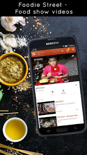 Pani - Food Order & Delivery App