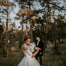 Wedding photographer Michael Gogidze (michaelgogidze). Photo of 26.04.2018