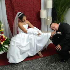 Wedding photographer Jose antonio Hernandez hidalgo (jahhto). Photo of 29.12.2017